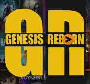 Genesis Reborn kodi movies addon
