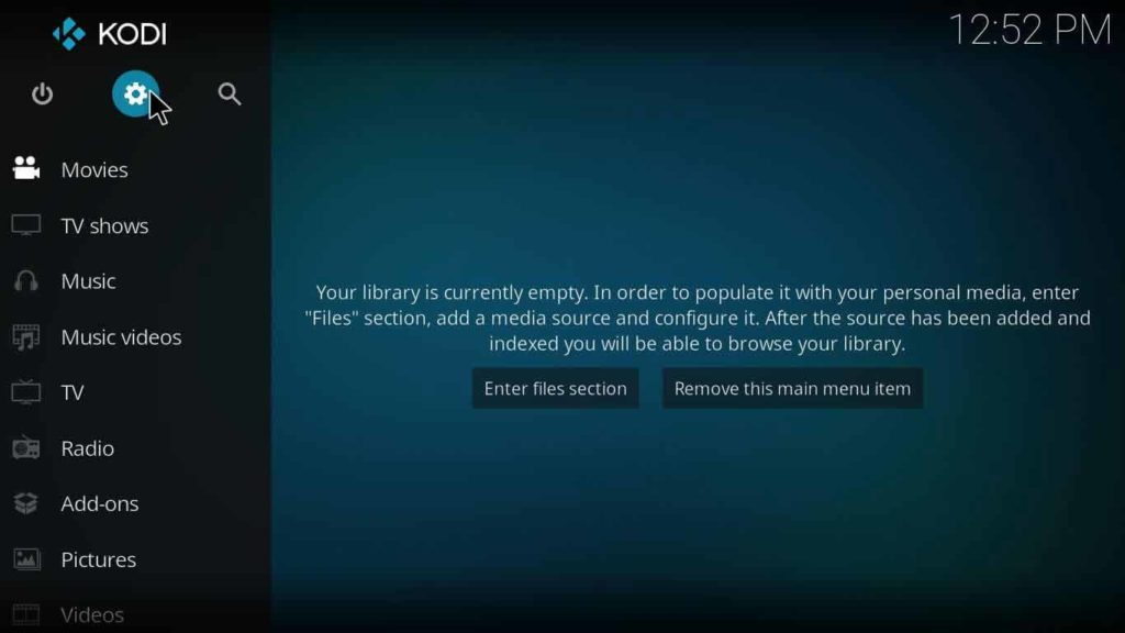 how to install cartoon crazy kodi addon