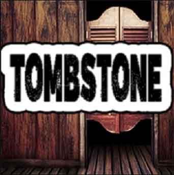 Tombstone Kodi addon