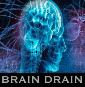 brain drain kodi addon