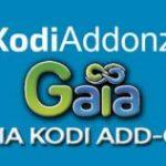 How to Install GAIA Kodi on Krypton 17 6, Jarvis, Firestick